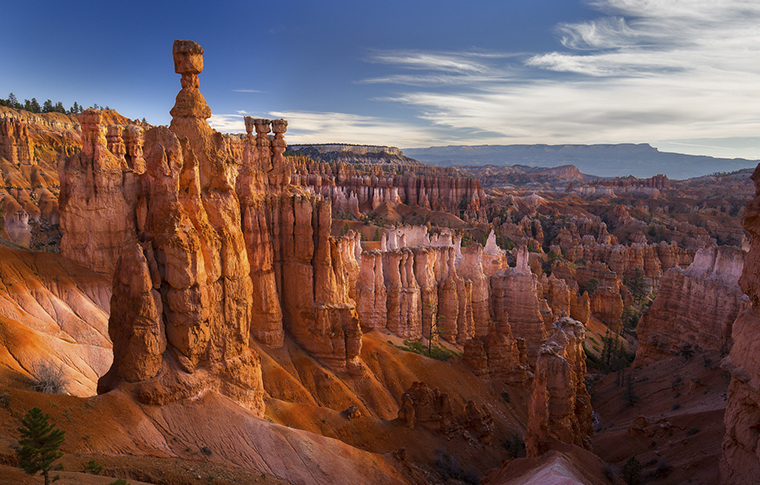 Bryce canyon National 1