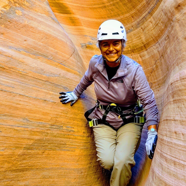 Canyoneering Kanab tour company